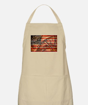 Sweet Liberty Apron