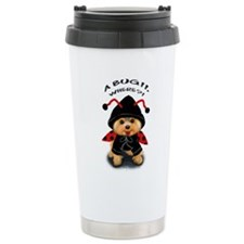 Cute Lady bugs Travel Mug