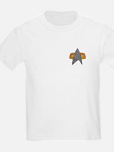 STARTREK VOY STONE T-Shirt