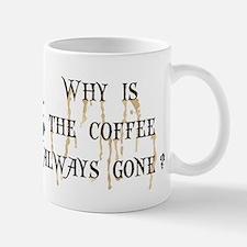 Captain Jack's Coffee Mug Mugs