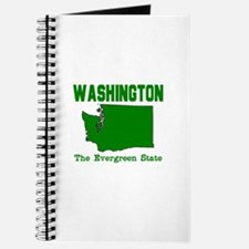 Washington . . . The Evergree Journal