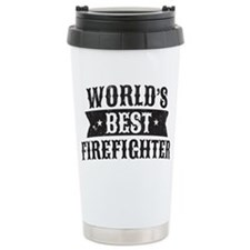 World's Best Travel Mug