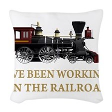 IVE BEEN WORKING ON THE RAILROAD GOLD 2.png Woven