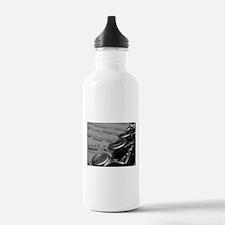 Flute Water Bottle