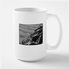 Flute Mugs