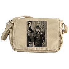 winston churchill Messenger Bag