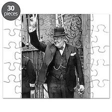 winston churchill Puzzle