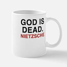 nietzsche Mugs