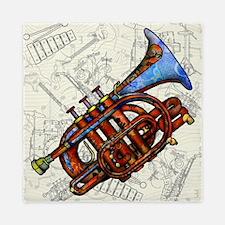 Unique Trumpet Queen Duvet