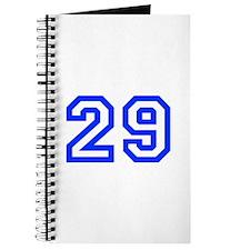 29 Journal