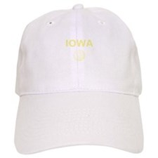 Iowa Basketball Baseball Baseball Cap