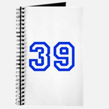 39 Journal