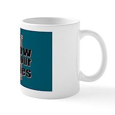 Show Me Your Kitties Mugs