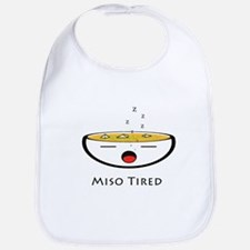 Miso Tired Bib
