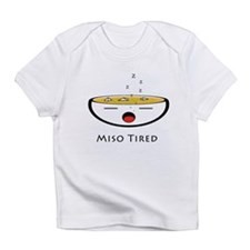 Miso Tired Infant T-Shirt