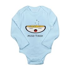 Miso Tired Body Suit