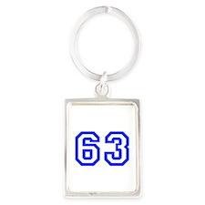 63 Keychains