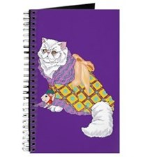 Kimono Kitty Journal