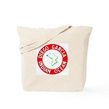Unique Diego Tote Bag