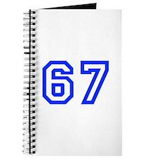 67 Journal