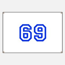 69 Banner