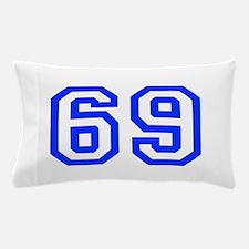 69 Pillow Case