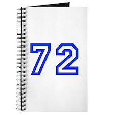 72 Journal