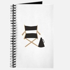 Directors Chair Journal