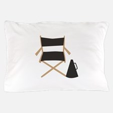 Directors Chair Pillow Case