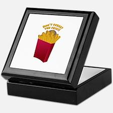 The Fries Keepsake Box