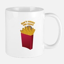 The Fries Mugs