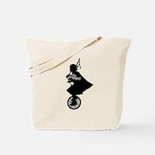 Unipiper Logo Tote Bag