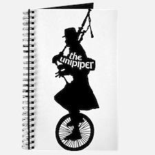 Unipiper Logo Journal