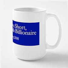 Bloomberg for President Mug