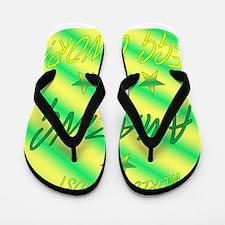 Worlds Most - ED.png Flip Flops