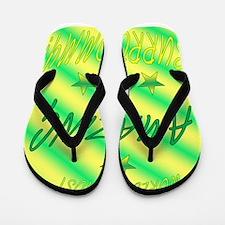 Worlds Most - Surro.png Flip Flops