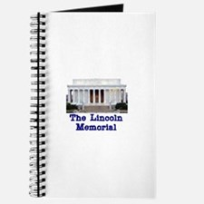 The Lincoln Memorial Journal