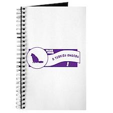 Make Angora Journal