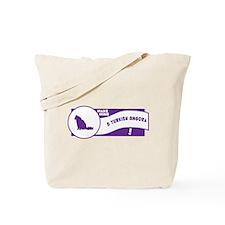 Make Angora Tote Bag