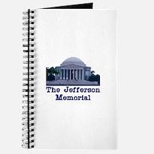 The Jefferson Memorial Journal