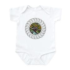 Hummingbird Infant Bodysuit