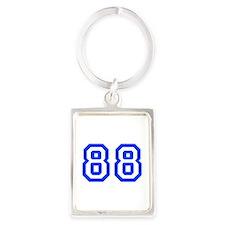 88 Keychains