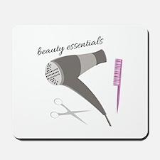 Beauty Essentials Mousepad