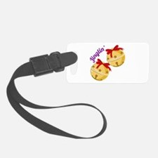 Jinglin Luggage Tag