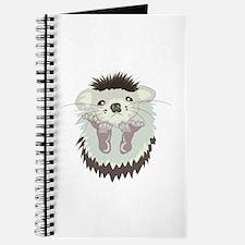 Baby Animal Journal