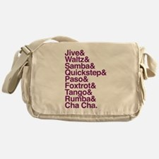 Waltz.jpg Messenger Bag