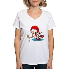Canada Ice Hockey (2) Shirt