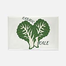 Karmic Kale Magnets
