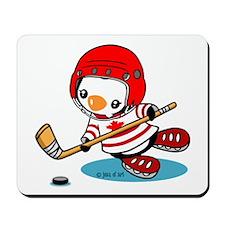 Canada Ice Hockey (2) Mousepad