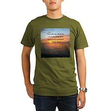 PSALM 118:14 T-Shirt